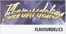 Flavourdelics Aromen